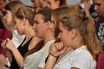 Про культуру здоров'я для молоді ЧДТУ
