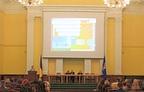 Конференция «Формирование трезвого образа жизни в семье и обществе»