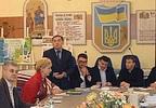 І Всеукраинская научно-практическая конференция «Трезвость— условие сохранения и развития народа Украины»