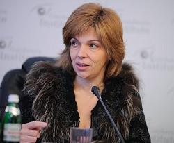 Ольга Богомолець.<br>Фото: vk.com