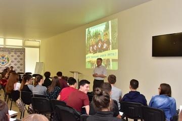 Лекції для студентів ЧДТУ