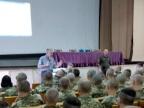 Триває проект «Тверезе Військо»