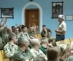 Зустріч у Кам'янці-Подільському