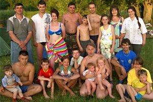 Перший всеукраїнський з'їзд тверезницького руху