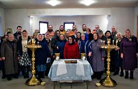 Донбаське православне товариство «Трєзвєніє»
