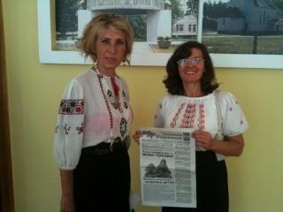 Всеукраїнська акція «Будь незалежним — живи тверезо!» у Славуті