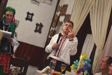 Тверезе весілля у Львові