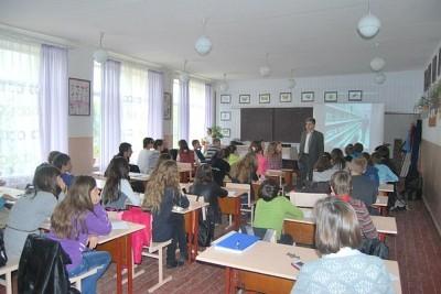 Тверезницька просвіта в Ужгороді