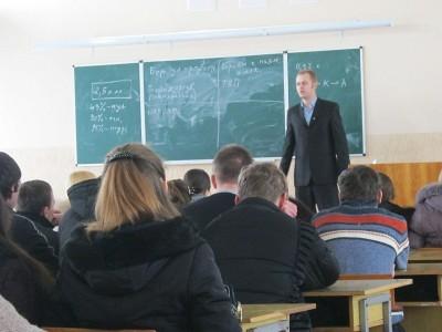 Створено громадську організацію «Тверезий Житомир»