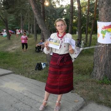 Тверезницька акція у парку Корбутівка