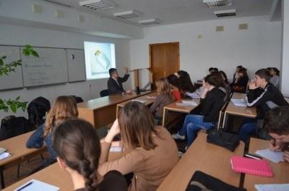 Навчання тверезості у Луцьку