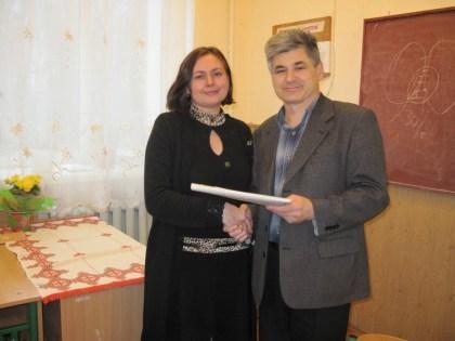 Курс лекцій «Культура здоров'я» на Львівщині