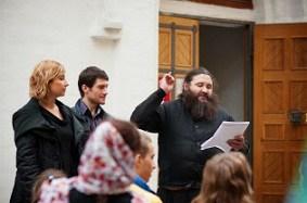 Праздник трезвости в Киеве