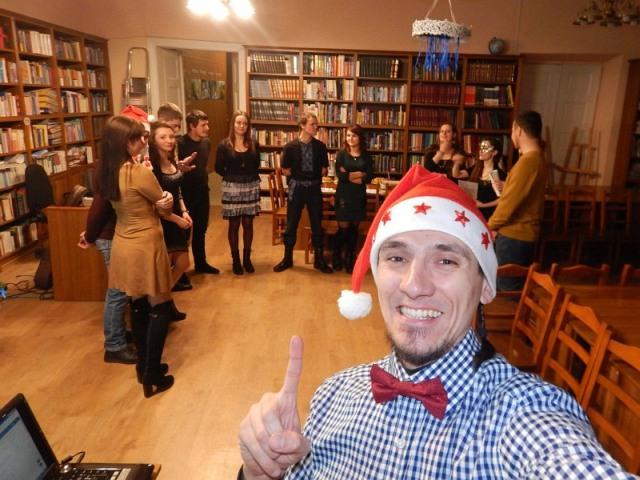 Тверезий Новий рік у Львові