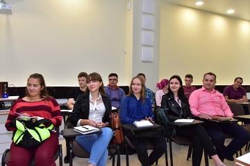 Лекции для студентов ЧГТУ