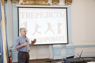 Тверезе військо в Одесі