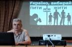Встреча с военнослужащими учебного центра «Десна»