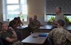 «Тверезе Військо» у Чернівцях та Хмельницькій області