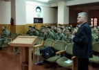 Основы здоровья украинской армии